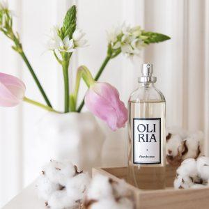 parfum fleur de coton